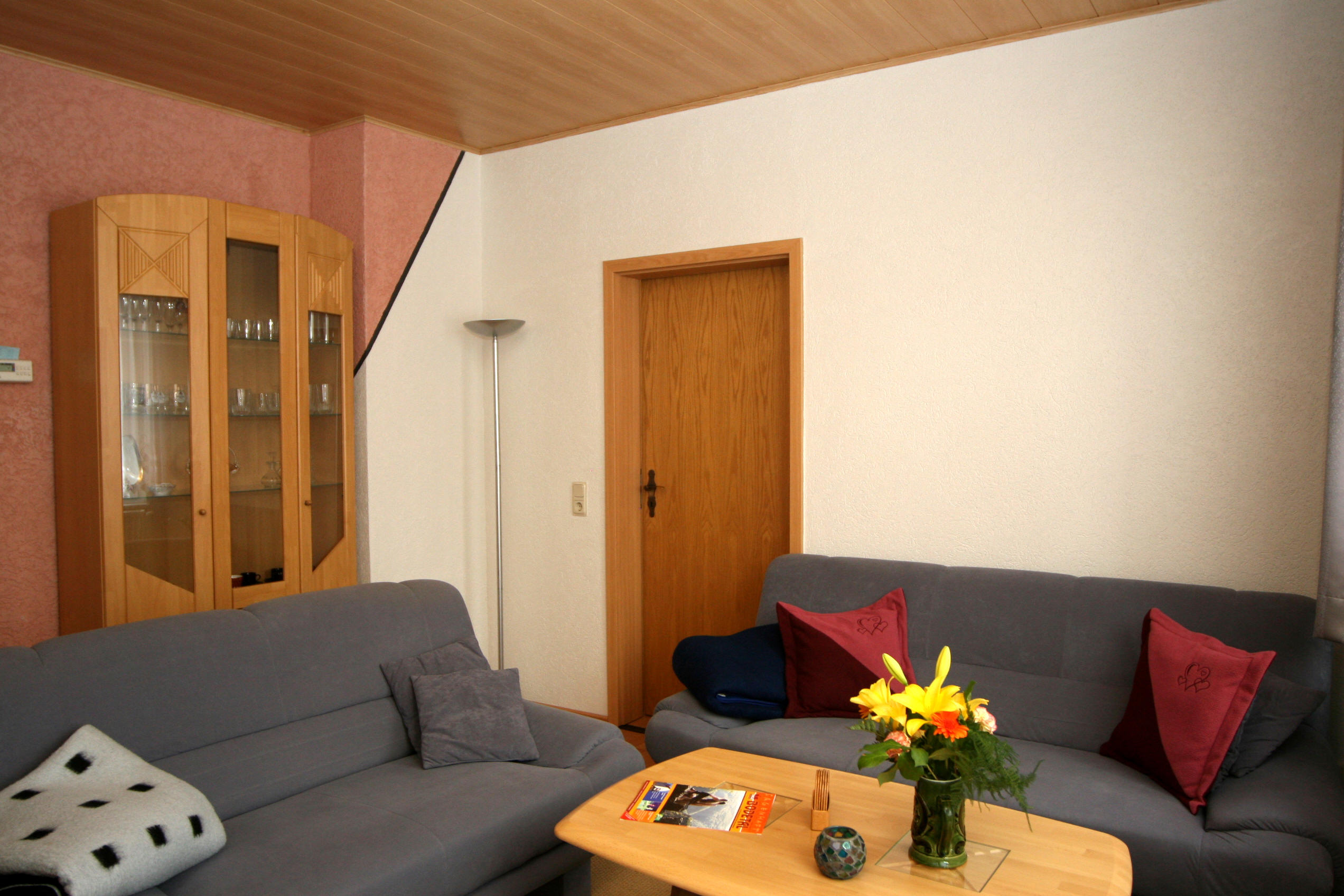 Die Wohnung